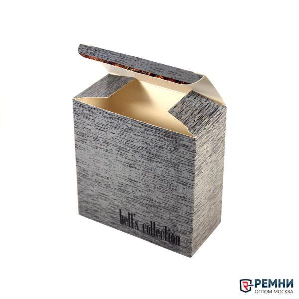 Упаковка Belt's collection