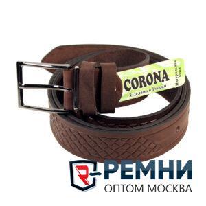 CORONA 35 мм, коричневый, рисунок 1