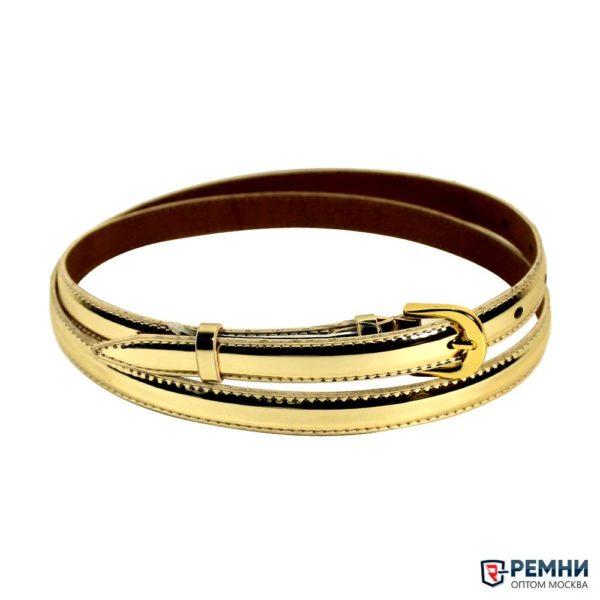 Millennium 15 мм, золото, дутик, от 300 руб