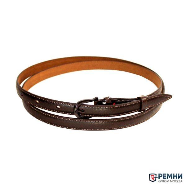 Millennium 15 мм, коричневый, дутик