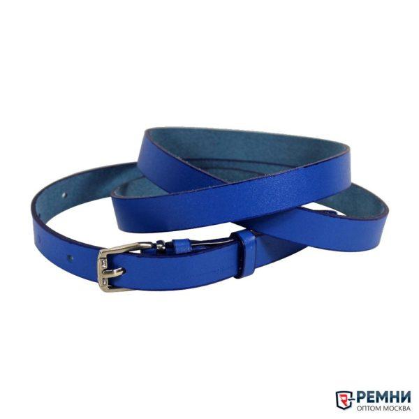Legend 15мм синий, гладкий