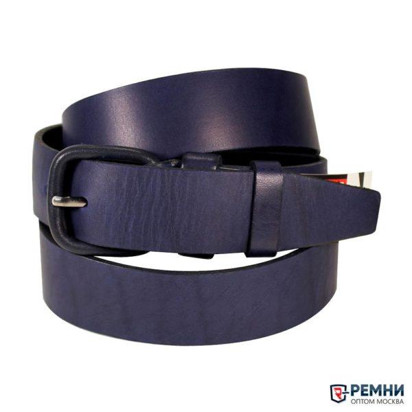 New Style 35 мм, обтяжка, синий, гладкий, от 330руб